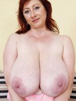 Lactating big boobs